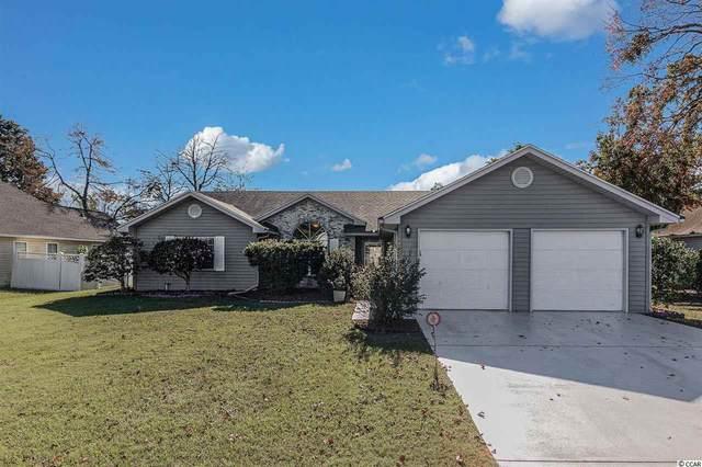 3929 Lochview Dr., Myrtle Beach, SC 29588 (MLS #2024408) :: Armand R Roux | Real Estate Buy The Coast LLC