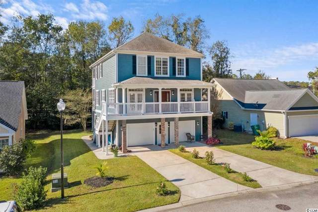 104 Kenzgar Dr., Myrtle Beach, SC 29588 (MLS #2024535) :: Duncan Group Properties