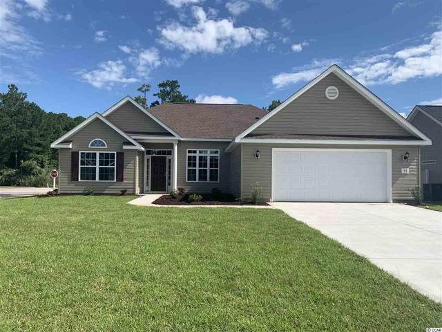 708 Sun Colony Blvd., Longs, SC 29568 (MLS #2024549) :: The Litchfield Company