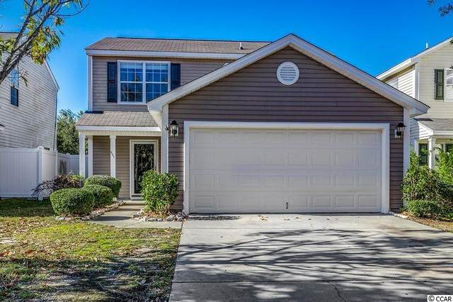 451 Dandelion Ln., Myrtle Beach, SC 29579 (MLS #2024574) :: Duncan Group Properties