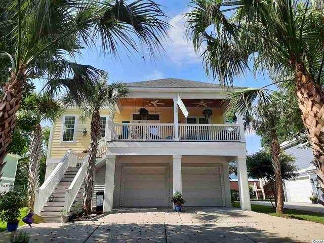 38 Cottage Dr., Murrells Inlet, SC 29576 (MLS #2024577) :: Surfside Realty Company