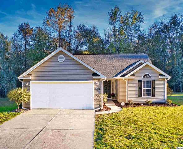 625 West Oak Circle Dr., Myrtle Beach, SC 29588 (MLS #2024588) :: Welcome Home Realty