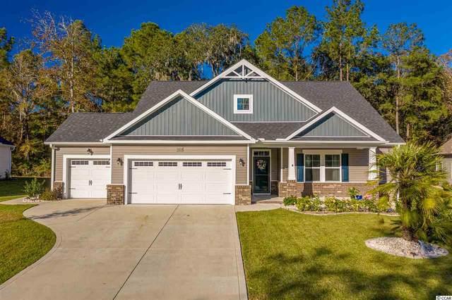 2024 Dawes Landing Court, Longs, SC 29568 (MLS #2024658) :: Armand R Roux | Real Estate Buy The Coast LLC