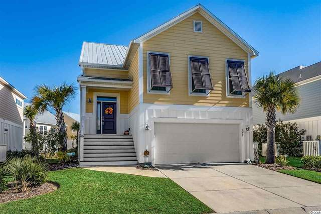 552 Chanted Dr., Murrells Inlet, SC 29576 (MLS #2024797) :: Armand R Roux | Real Estate Buy The Coast LLC