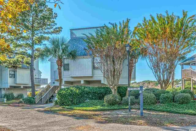 12 Riptide Circle, Pawleys Island, SC 29585 (MLS #2024827) :: The Litchfield Company