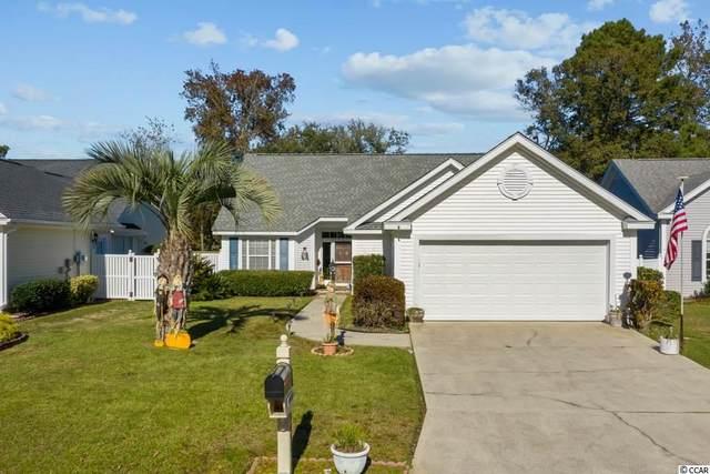 9434 Pinckney Ln., Murrells Inlet, SC 29576 (MLS #2024838) :: Right Find Homes