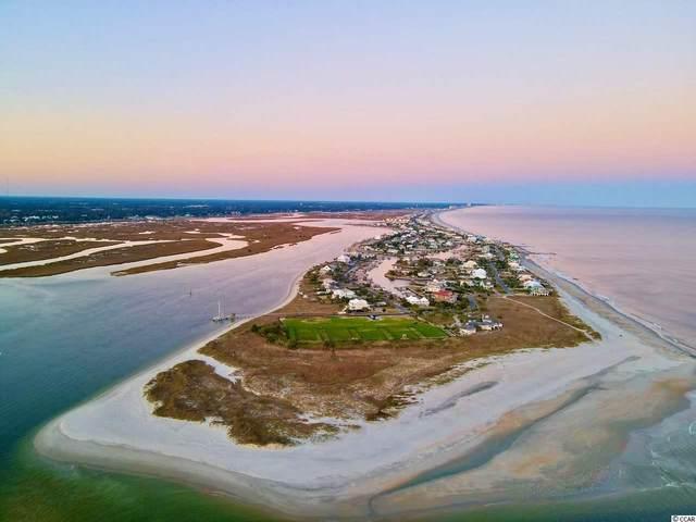 Lot 6 S Waccamaw Dr., Garden City Beach, SC 29576 (MLS #2024873) :: Jerry Pinkas Real Estate Experts, Inc