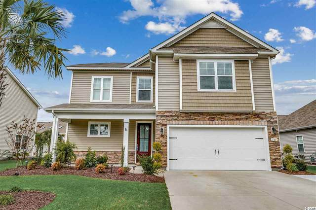 165 Ocean Commons Dr., Surfside Beach, SC 29575 (MLS #2024979) :: Coastal Tides Realty