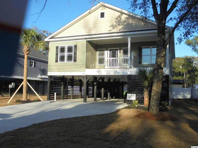 806 Futch St., North Myrtle Beach, SC 29582 (MLS #2025093) :: Coldwell Banker Sea Coast Advantage