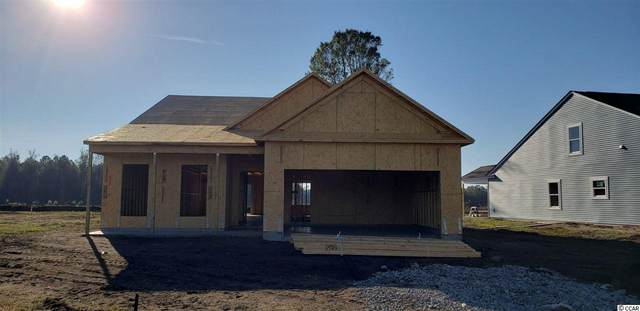 1660 Villena Dr., Myrtle Beach, SC 29579 (MLS #2025142) :: The Greg Sisson Team with RE/MAX First Choice