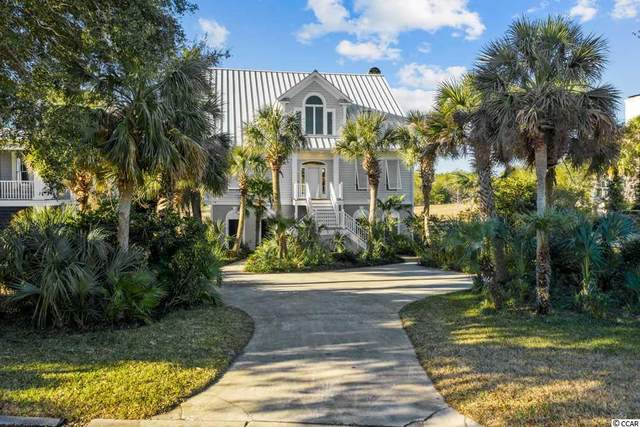 94 Colony Point Dr., Georgetown, SC 29440 (MLS #2025245) :: Garden City Realty, Inc.