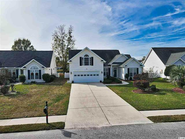 567 Sand Ridge Rd., Conway, SC 29526 (MLS #2025267) :: Right Find Homes