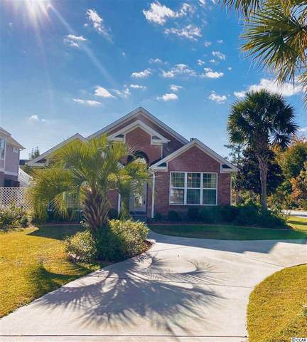 333 23rd Ave. N, Myrtle Beach, SC 29577 (MLS #2025285) :: Armand R Roux | Real Estate Buy The Coast LLC