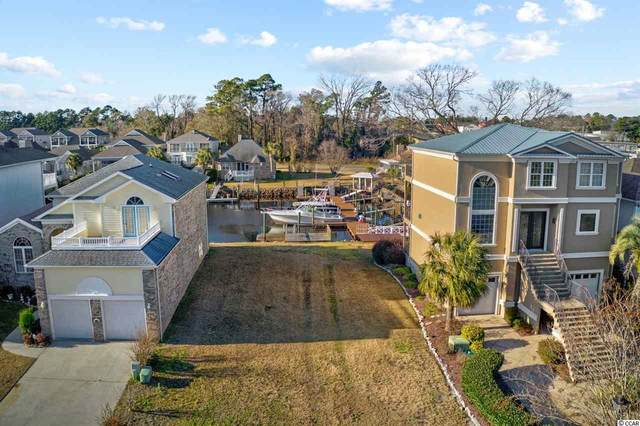 112 Waterway Crossing Ct., Little River, SC 29566 (MLS #2025321) :: The Litchfield Company