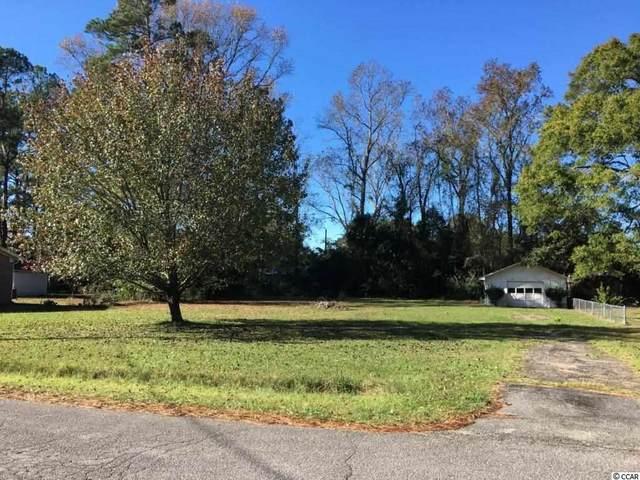 TBD Sumter St., Georgetown, SC 29440 (MLS #2025376) :: Garden City Realty, Inc.