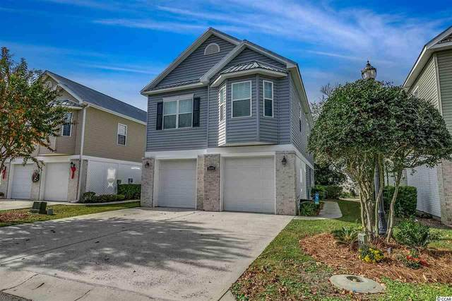 1600 Cottage Cove Circle, North Myrtle Beach, SC 29582 (MLS #2025404) :: The Lachicotte Company