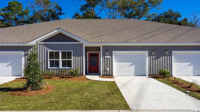 130 Sea Shell Dr. #10, Murrells Inlet, SC 29576 (MLS #2025434) :: The Lachicotte Company