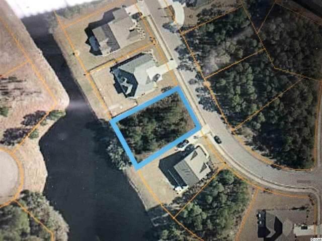 713 Jade Dr., Myrtle Beach, SC 29579 (MLS #2025536) :: The Litchfield Company