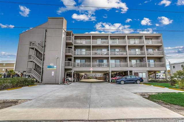 120 N North Dogwood Dr. #210, Garden City Beach, SC 29576 (MLS #2025548) :: Right Find Homes