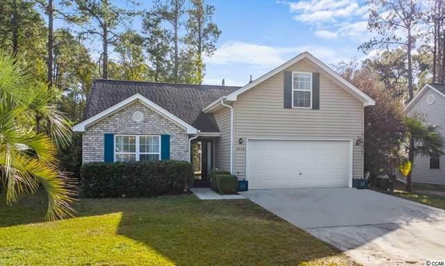 3616 Farmington Pl., Myrtle Beach, SC 29579 (MLS #2025553) :: James W. Smith Real Estate Co.