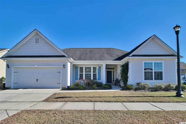 1162 Parish Way, Myrtle Beach, SC 29577 (MLS #2025818) :: The Greg Sisson Team with RE/MAX First Choice