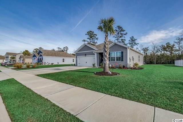 248 Carmello Circle, Conway, SC 29526 (MLS #2025914) :: Garden City Realty, Inc.