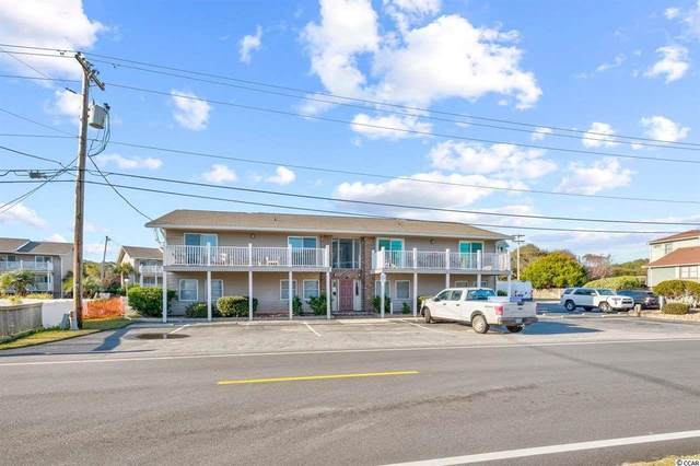 416 N Ocean Blvd. A-1, Surfside Beach, SC 29575 (MLS #2025916) :: Right Find Homes