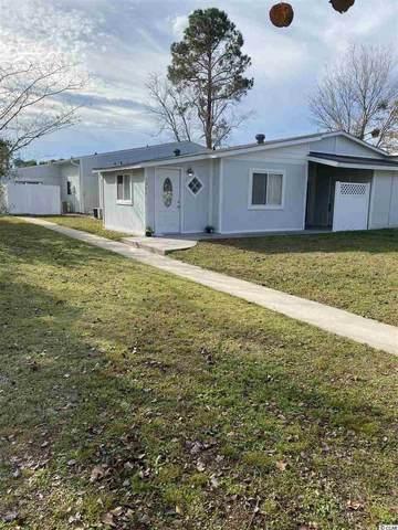 1361 Turkey Ridge Rd. B, Myrtle Beach, SC 29575 (MLS #2025967) :: Duncan Group Properties