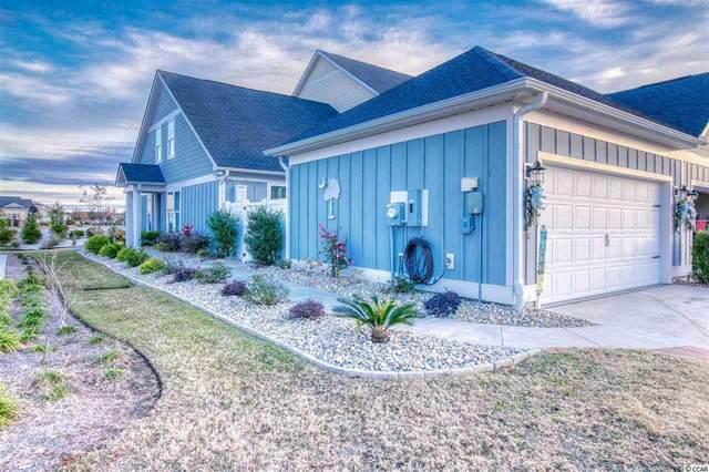 2364 Heritage Loop #2364, Myrtle Beach, SC 29577 (MLS #2025998) :: Garden City Realty, Inc.