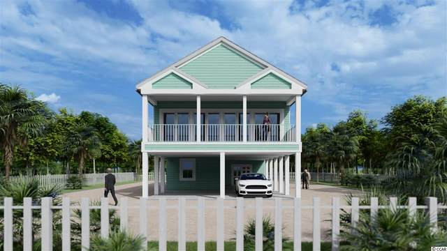 1455 Harrelson Ave., North Myrtle Beach, SC 29582 (MLS #2026069) :: Team Amanda & Co