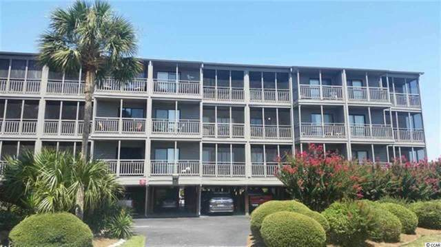 9581 Shore Dr. #230, Myrtle Beach, SC 29572 (MLS #2026088) :: The Litchfield Company