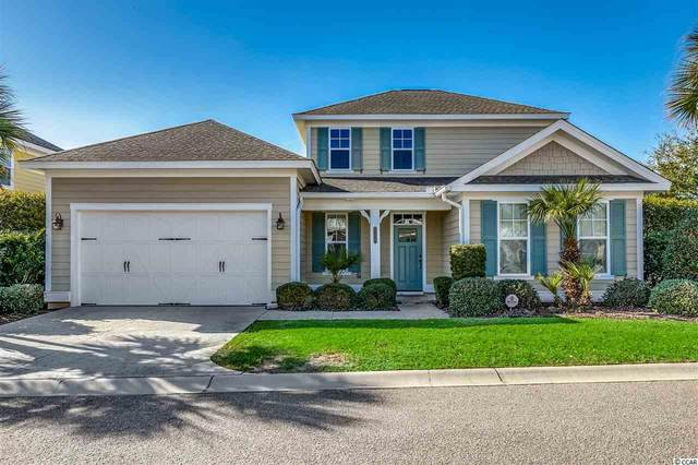 500 Olde Mill Dr., North Myrtle Beach, SC 29582 (MLS #2026107) :: Right Find Homes