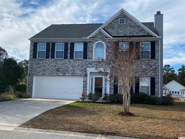 3059 Rockwater Circle, Myrtle Beach, SC 29588 (MLS #2026161) :: Right Find Homes