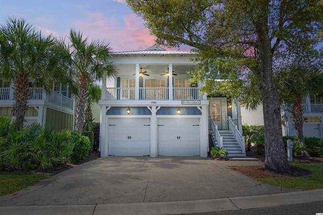 4982 Salt Creek Ct., North Myrtle Beach, SC 29582 (MLS #2026285) :: The Lachicotte Company