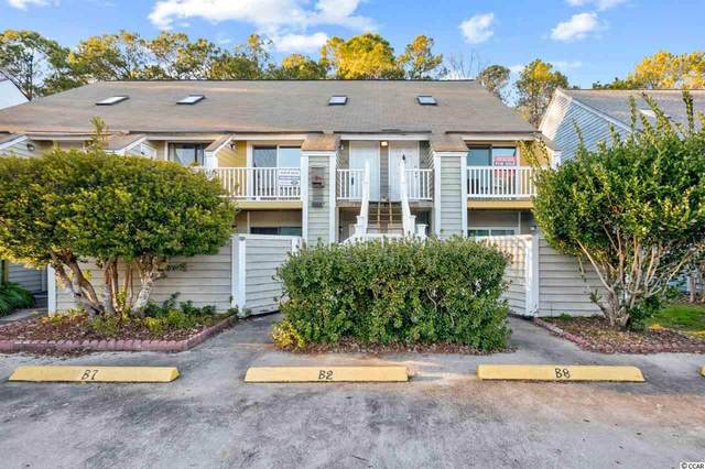 405 Cambridge Circle B-7, Murrells Inlet, SC 29576 (MLS #2026372) :: Coldwell Banker Sea Coast Advantage