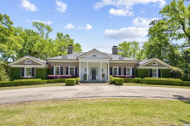 9406 Lake Dr., Myrtle Beach, SC 29572 (MLS #2026501) :: Armand R Roux | Real Estate Buy The Coast LLC
