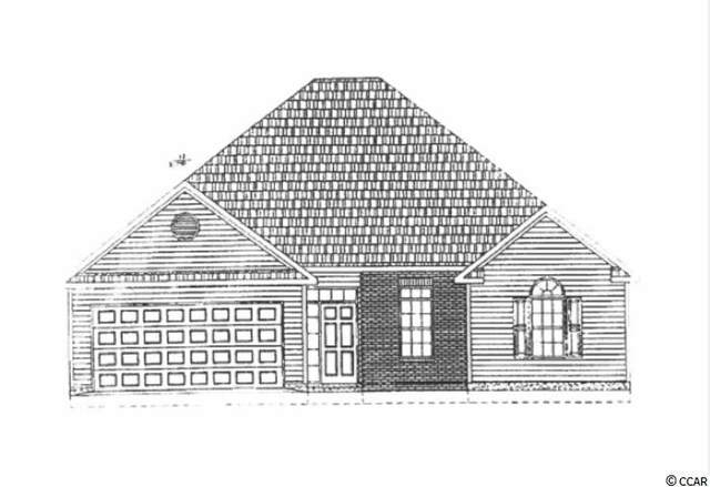 216 Country Club Dr., Conway, SC 29526 (MLS #2026625) :: The Litchfield Company