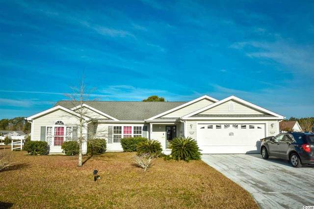 3013 Minsteris Dr., Conway, SC 29526 (MLS #2026646) :: Team Amanda & Co