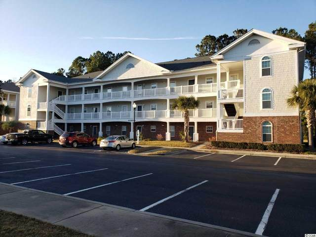 5750 Oyster Catcher Dr. #624, North Myrtle Beach, SC 29582 (MLS #2026651) :: The Litchfield Company