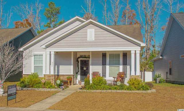 904 Oglethorpe Dr., Conway, SC 29527 (MLS #2026657) :: Welcome Home Realty