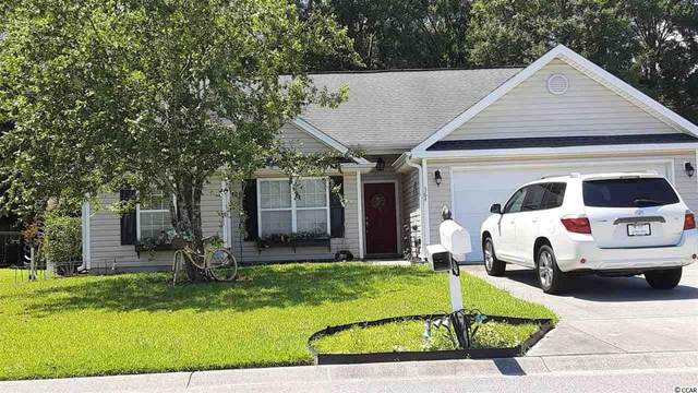 364 Harbour Reef Dr., Myrtle Beach, SC 29588 (MLS #2026719) :: Right Find Homes