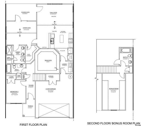 216 Je Edward Dr. #13, Myrtle Beach, SC 29588 (MLS #2026785) :: Grand Strand Homes & Land Realty