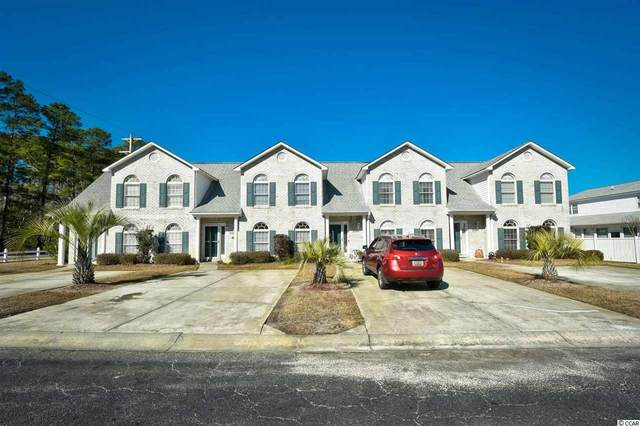 3984 Tybre Ct. #3984, Little River, SC 29566 (MLS #2026918) :: Grand Strand Homes & Land Realty