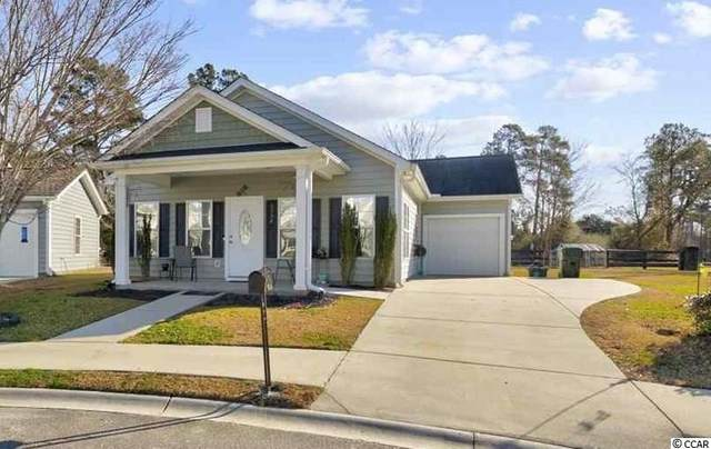 1534 Stilley Circle, Conway, SC 29526 (MLS #2026930) :: Right Find Homes