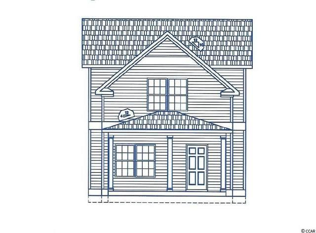 332 Botany Bay Pl., Myrtle Beach, SC 29579 (MLS #2026931) :: BRG Real Estate