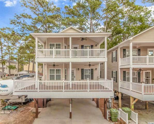 6001-1383 S Kings Hwy., Myrtle Beach, SC 29575 (MLS #2100004) :: James W. Smith Real Estate Co.