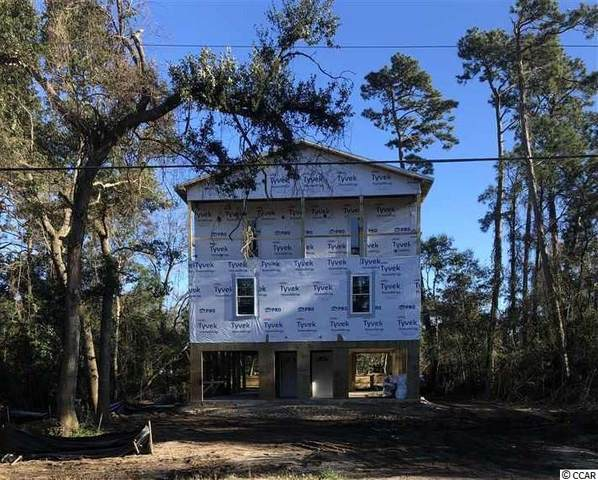 4381 Hwy 17 S, Murrells Inlet, SC 29576 (MLS #2100019) :: The Litchfield Company