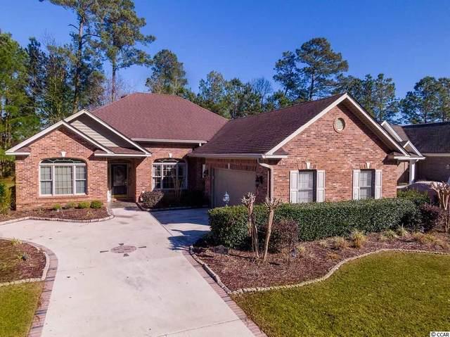 2745 Sanctuary Blvd., Conway, SC 29526 (MLS #2100035) :: The Litchfield Company