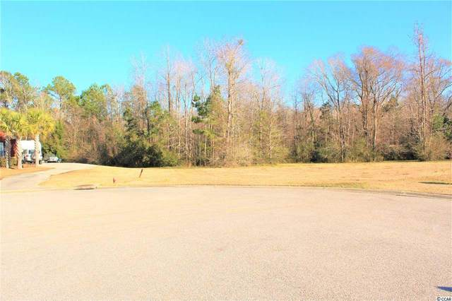 3804 Maple Run Ct., Conway, SC 29526 (MLS #2100040) :: Surfside Realty Company