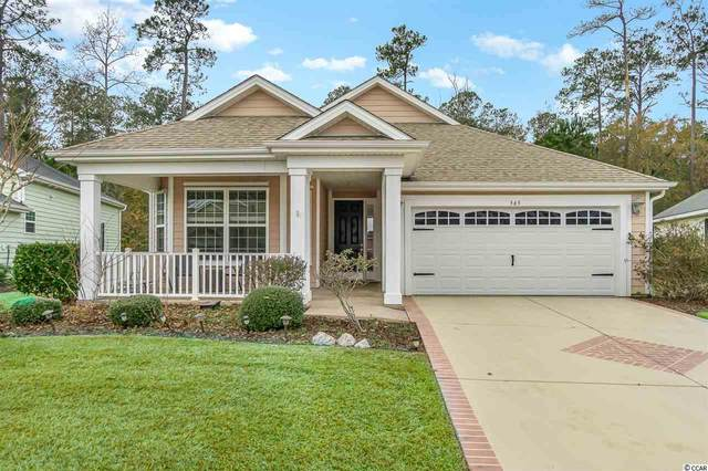 565 Grand Cypress Way, Murrells Inlet, SC 29576 (MLS #2100044) :: The Lachicotte Company